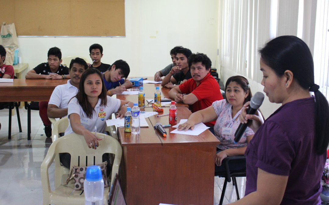 Why avail of One Expert's resource person program?
