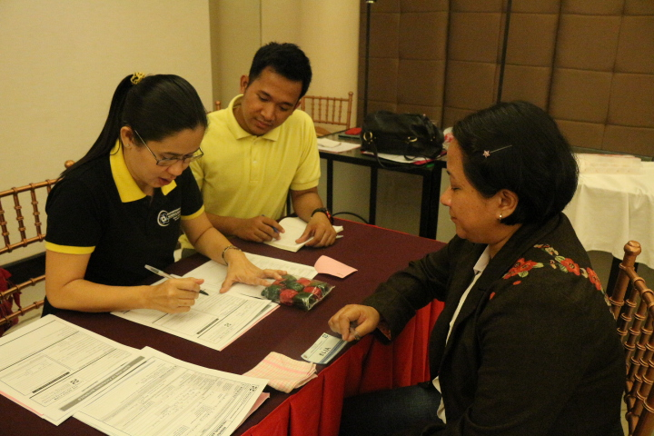 DOST One Expert, call for technical assistance