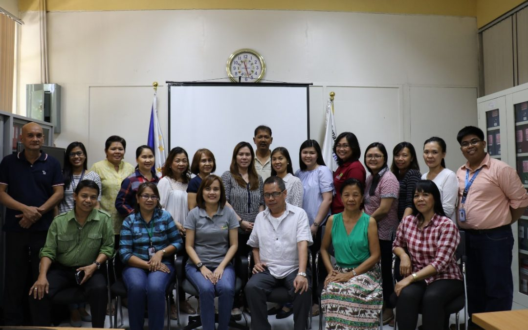 DOST-NCR conducts forum for S&T experts for One Expert