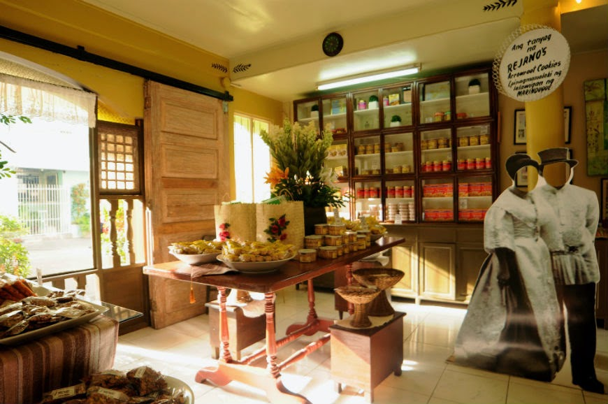 The Master Baker from Marinduque