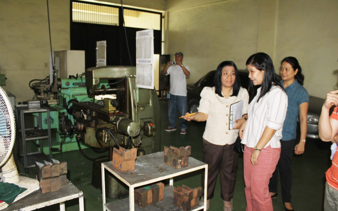 Philippine's Growing Manufacturing Sector