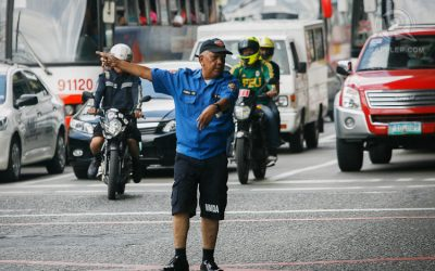Traffic Enforcer's Susceptibility to Black Carbon and Heavy Metals