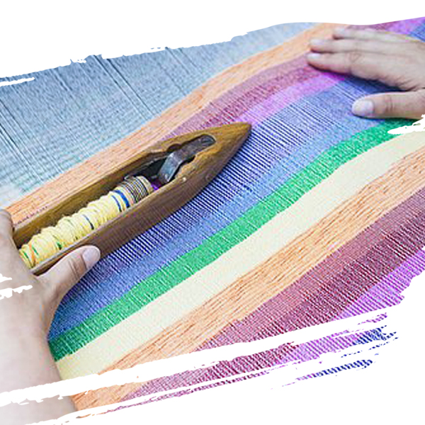 DOST Offers Training on Handloom Weaving