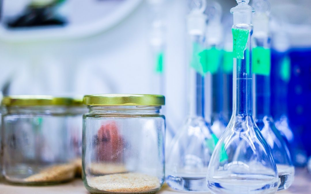 Prevention of Threats Caused by Chemical Contaminants in Consumer Products