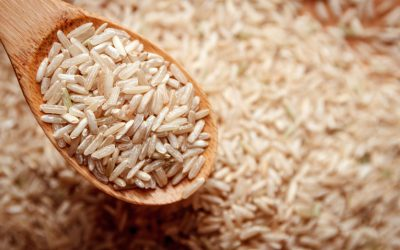 Developing Recipes Using Brown Rice