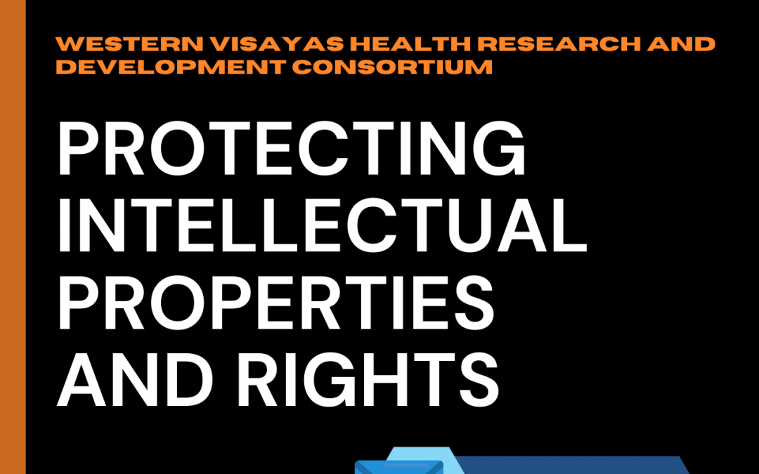 Protecting Intellectual Properties and Rights