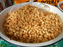 """An Ilocos Business Success Named """"Chichacorn"""""""